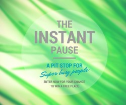The Instant Pause