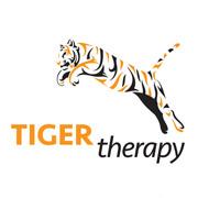 Tiger therapy logo_TreatNOW