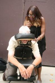 Massage for all Men